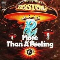 More Than A Feeling de Boston