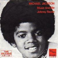 Music And Me de Michael Jackson
