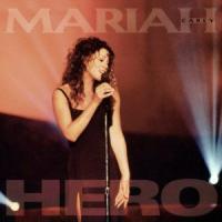 Canción 'Hero' interpretada por Mariah Carey