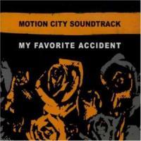 My Favorite Accident de Motion City Soundtrack
