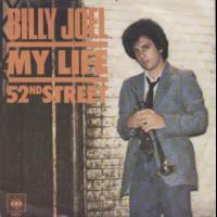 Canción 'My Life' interpretada por Billy Joel