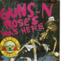 My Michelle - Guns N' Roses