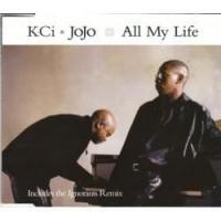 All My Life de K-CI & JoJo