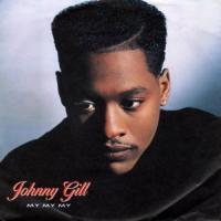 Letra My My My Johnny Gill