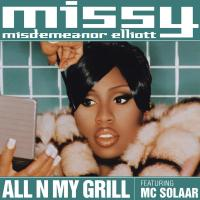 'All N My Grill' de Missy Elliot