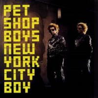 New York City Boy - Pet Shop Boys