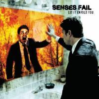Canción 'Nj Falls Into The Atlantic' interpretada por Senses Fail