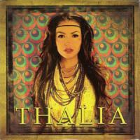 No Me Enseñaste de Thalia