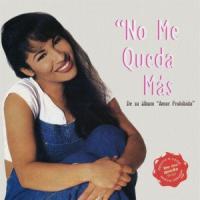 Canción 'No Me Queda Mas' interpretada por Selena