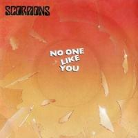 No One Like You - Scorpions