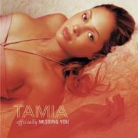 Canción 'Officially Missing You' interpretada por Tamia