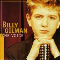 Canción 'Oklahoma' interpretada por Billy Gilman