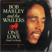 Canción 'One Love' interpretada por Bob Marley