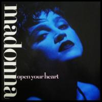 'Open Your Heart' de Madonna