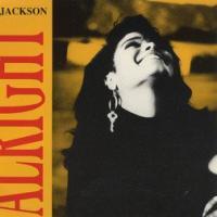 Canción 'Alright' interpretada por Janet Jackson