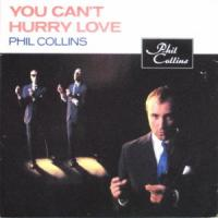 You Can't Hurry Love de Phil Collins