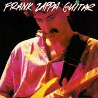 Canción 'Outside Now' interpretada por Frank Zappa