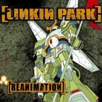 Canción 'P5hng Me A*wy' interpretada por Linkin Park