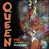Canción 'Pain Is So Close To Pleasure' interpretada por Queen