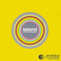Canción 'Días De Verano' interpretada por Amaral