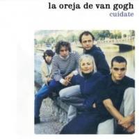 Canción 'Cuídate' interpretada por La Oreja De Van Gogh