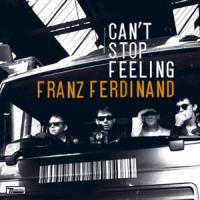 Canción 'Can´t stop feeling' interpretada por Franz Ferdinand