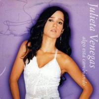 Canción 'Algo está cambiando' interpretada por Julieta Venegas