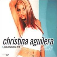 Canción 'Pero Me Acuerdo De Ti' interpretada por Christina Aguilera