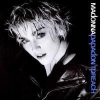 'Papa Don't Preach' de Madonna