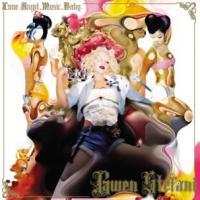Harajuku girls de Gwen Stefani
