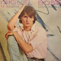 Te amaré de Miguel Bosé