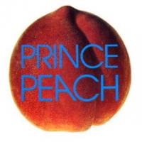 Canción 'Peach' interpretada por Prince