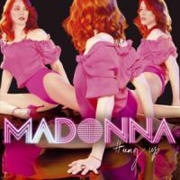 Canción 'Hung Up' interpretada por Madonna