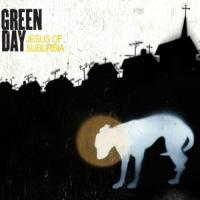 JESUS OF SUBURBIA letra GREEN DAY