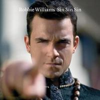 'Sin Sin Sin' de Robbie Williams