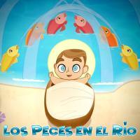 Canción 'Los Peces En El Río' interpretada por Villancicos