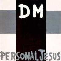 Canción 'Personal Jesus' interpretada por Depeche Mode