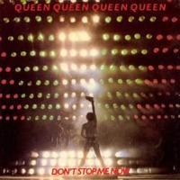 Canción 'Don't Stop Me Now' interpretada por Queen