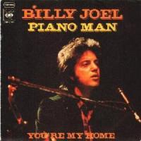 Canción 'Piano Man' interpretada por Billy Joel