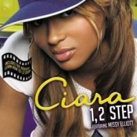 '1, 2 Step' de Ciara