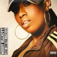 Canción 'Lose control' interpretada por Missy Elliot