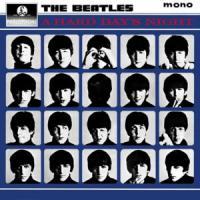 Canción 'I´m Happy Just To Dance With You' interpretada por The Beatles