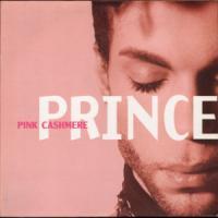 Canción 'Pink Cashmere' interpretada por Prince