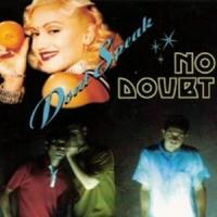 Canción 'don't speak' interpretada por Gwen Stefani