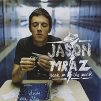 Canción 'Geek In The Pink' interpretada por Jason Mraz