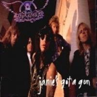 Janie´s got a gun - Aerosmith