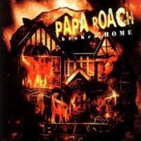 Broken Home de Papa Roach
