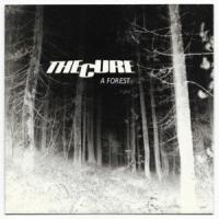 Canción 'A Forest' interpretada por The Cure