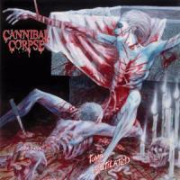 Post Mortal Ejaculation de Cannibal Corpse