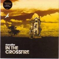 Canción 'In the crossfire' interpretada por Starsailor